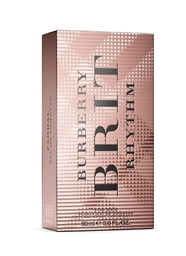 Burberry Brit Rhytm Floral Edt 90 Ml Kadın Parfüm Renksiz